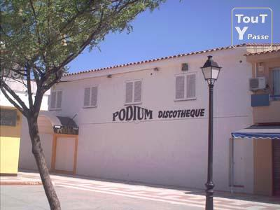 Photo DISCOTEQUE EN VENTE  480 M2. COSTA BRAVA  - ESPAGNE image 1/5