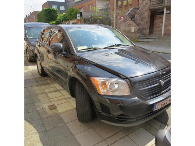 dodge caliber a vendre occasion pas cher brainel 39 alleud brainel 39 alleud 1420 annonces voitures. Black Bedroom Furniture Sets. Home Design Ideas