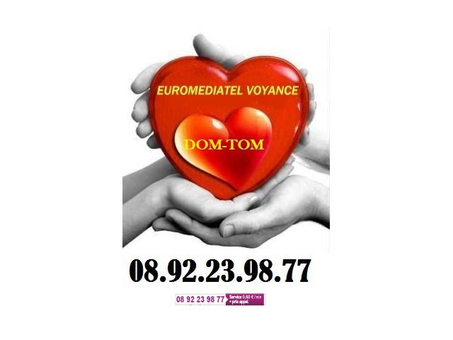 Photo EUROMEDIATEL Voyance de l'Amour image 1/1