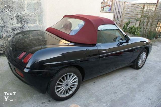 fiat barchetta roadster riviera alpes maritimes. Black Bedroom Furniture Sets. Home Design Ideas