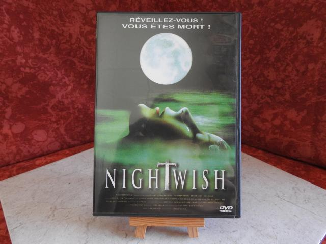 Photo Film DVD Nightwish image 1/1