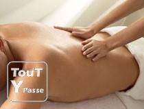 photo de Formation Massage Californien