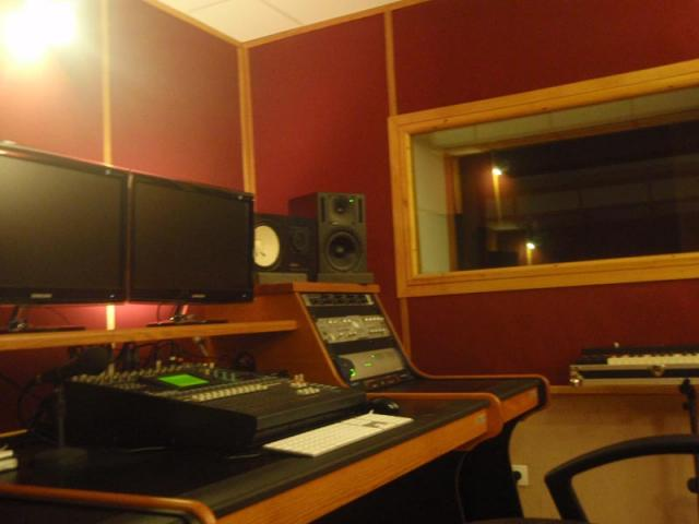 Photo Formation 'production musicale en studio d' enregistrement' image 1/6