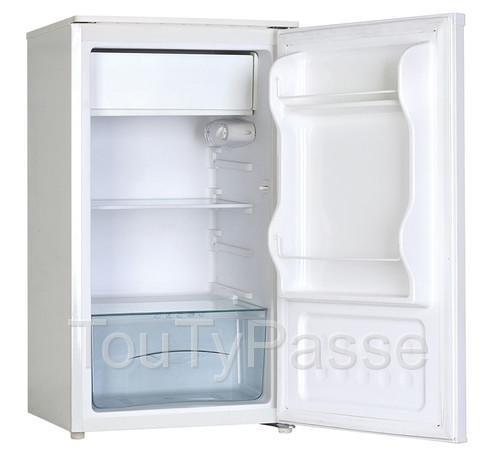 frigo de table avec freezer prix usine classe a et 100 nouveau li ge. Black Bedroom Furniture Sets. Home Design Ideas