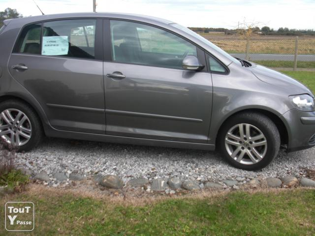 photo de GOLF PLUS 1.9TDI 105