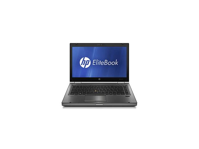 Photo HP EliteBook 2560p image 1/1