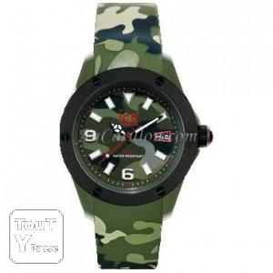 photo de Ice watch camouflage