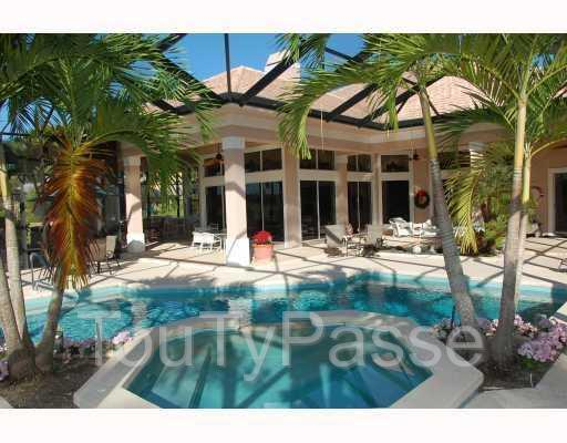 photo de Immobilier a vendre en Floride