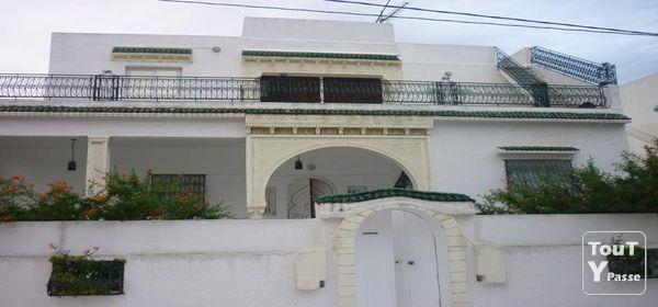 photo de Immobilier en tunisie