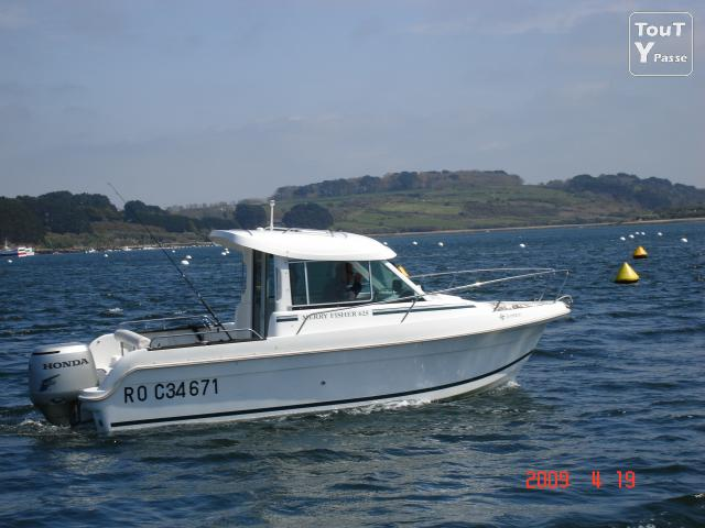 photo de Jeanneau merry fisher 625