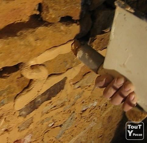 jointoyeuse machine a crepir saint georges de reneins 69830. Black Bedroom Furniture Sets. Home Design Ideas