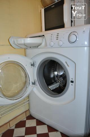 photo de LAVE LINGE SECHE LINGE ARISTON