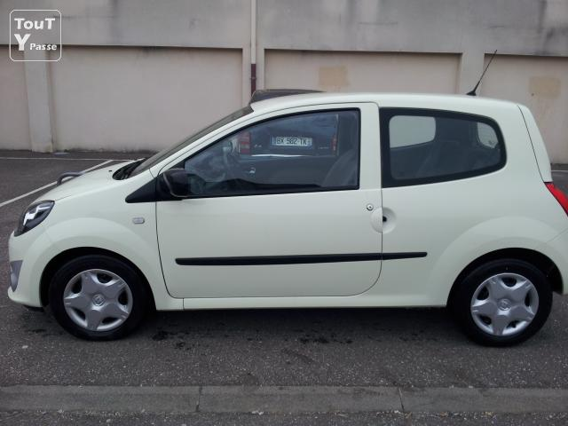 photo de Leasing Twingo