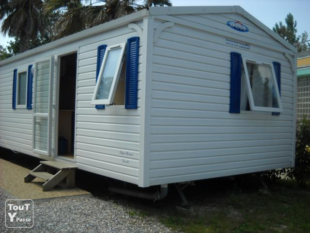 photo de Location mobil home a argeles sur mer 66 Argelers