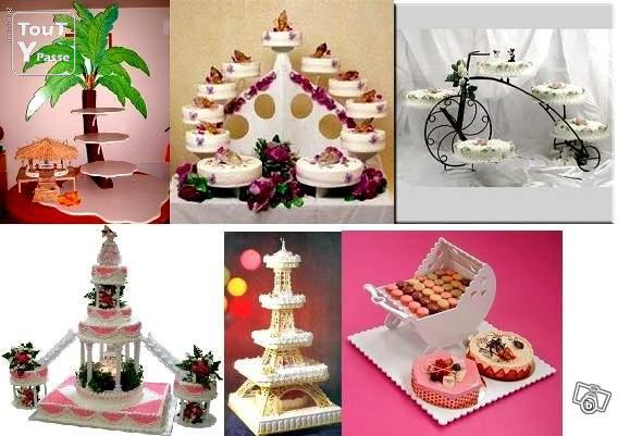 photo location presentoir gateau ou dragee image 15 - Presentoir A Gateau Mariage