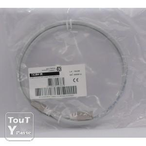 photo de Lot de 10 cables rj45 de 1m