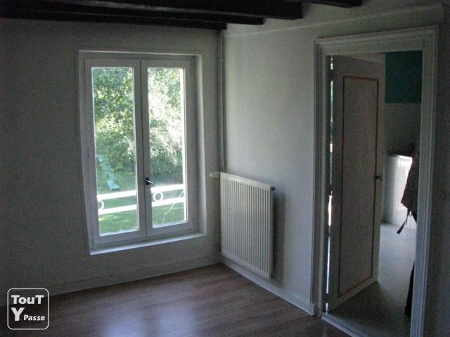 photo de Loue appartement  F2bis St Pryvé St Mesmin 45