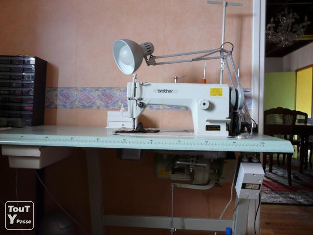 annonces ouedkniss machine a coudre