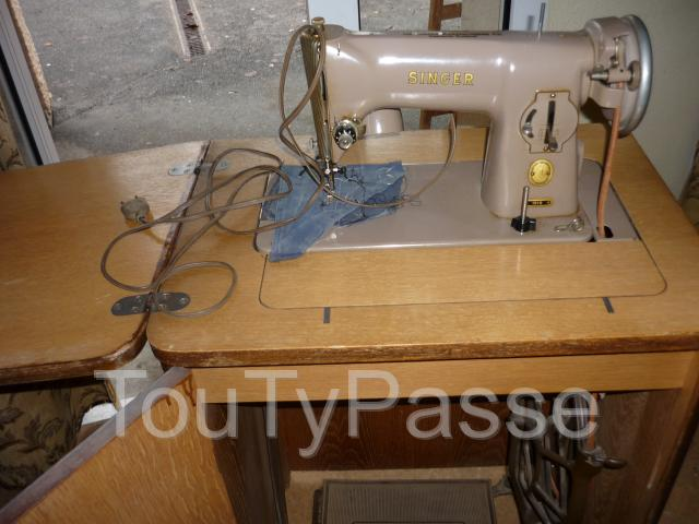 Annonces pieces detachees machine a tricoter singer for Machine a coudre ouedkniss