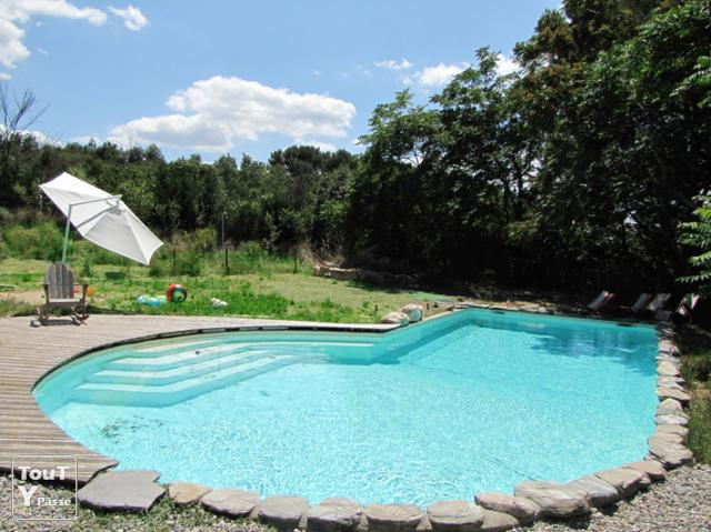 Camping luberon avec piscine camping luberon bergerie for Camping provence avec piscine