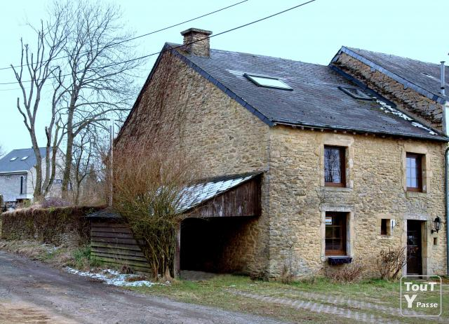 photo de Maison typique Gaumaise
