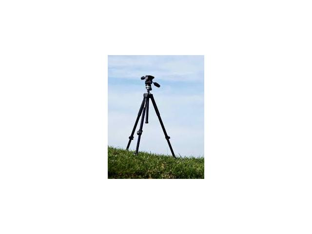 photo de Manfrotto 290 MT294A3