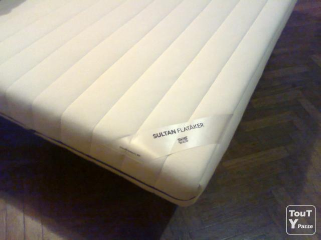 matelas sultan ikea 100 euro neuf dans emballage d origine bruxelles 1000. Black Bedroom Furniture Sets. Home Design Ideas