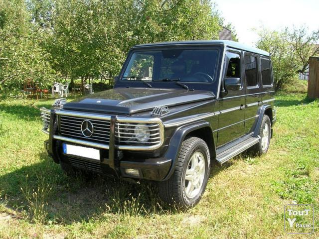 mercedes benz g 270 cdi montpellier 34000. Black Bedroom Furniture Sets. Home Design Ideas