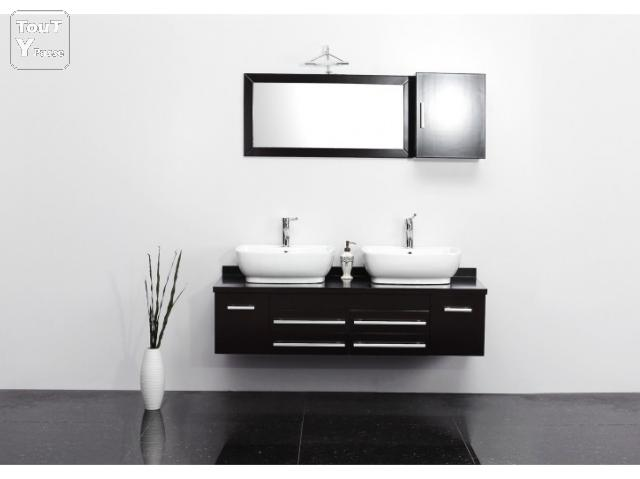 meuble salle de bain desing de grande qualit pas ikea. Black Bedroom Furniture Sets. Home Design Ideas