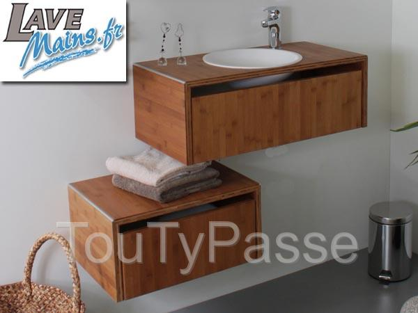 meuble vasque faible profondeur good baignoire faible profondeur lavabo salle de bain meuble. Black Bedroom Furniture Sets. Home Design Ideas
