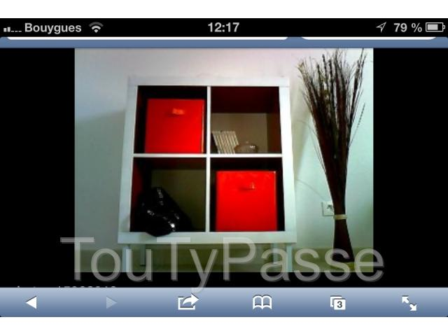 annonces meuble tv chez leclerc. Black Bedroom Furniture Sets. Home Design Ideas