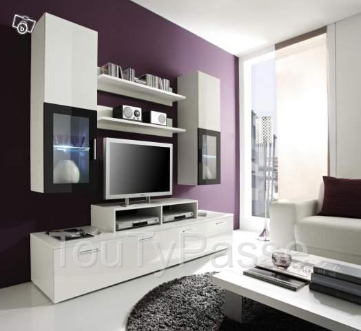 meuble tv ibiza neuf pas ch re hauts de seine. Black Bedroom Furniture Sets. Home Design Ideas