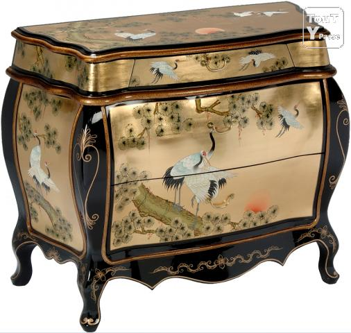 meubles chinois et asiatiques morbihan. Black Bedroom Furniture Sets. Home Design Ideas