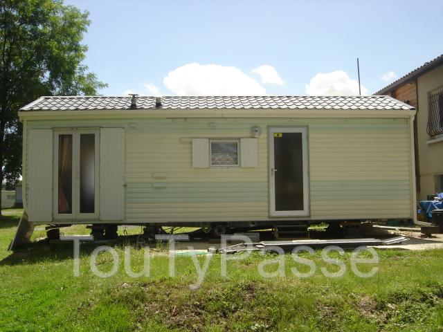 Photo mobil home IRM image 1/4