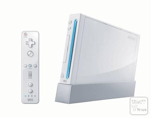photo de Modification,hack de wii toutes versions!!