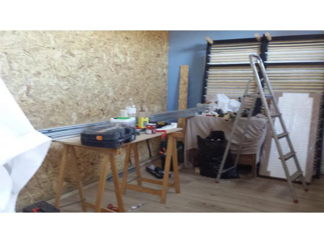 montage d montage du meubles est pose du parquet hainaut. Black Bedroom Furniture Sets. Home Design Ideas