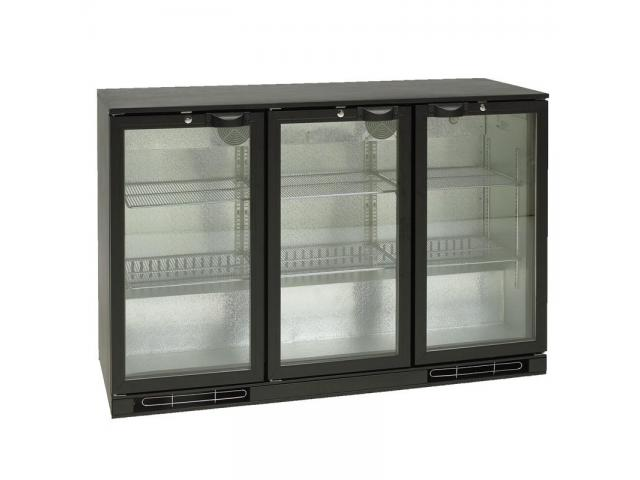 nouveau frigo bar esta 3 portes li ge 4000. Black Bedroom Furniture Sets. Home Design Ideas