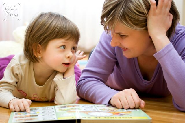 Photo PART TIME BABY-SITTING JOBS FOR NATIVE ENGLISH SPEAKERS image 1/1
