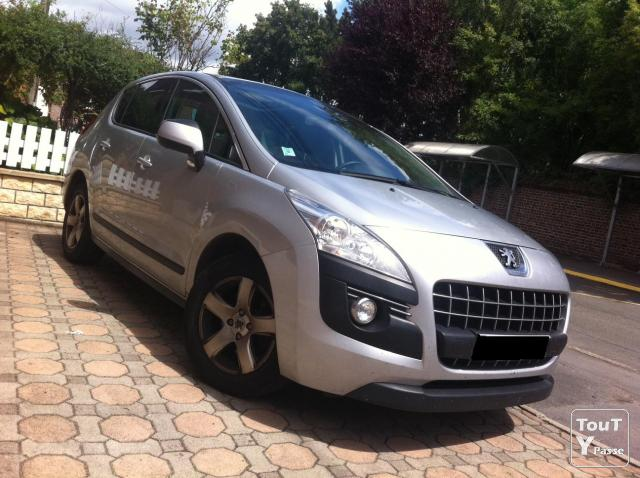 peugeot 3008 business pack 2010 mill 2011 2 0 hdi 150 cv bas rhin. Black Bedroom Furniture Sets. Home Design Ideas