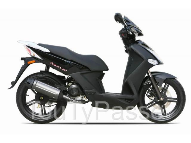 photo de PIECES KYMCO AGILITY CITY