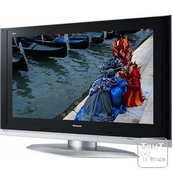 photo de PLASMA PANASONIC 1M37 ETAT NICKEL