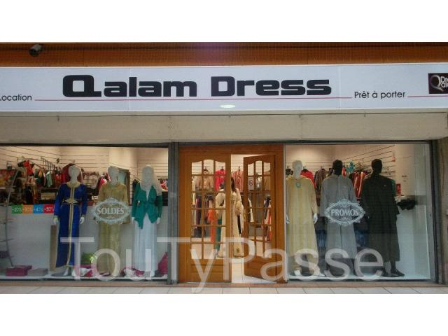 photo de QALAM DRESS BOUTIQUE