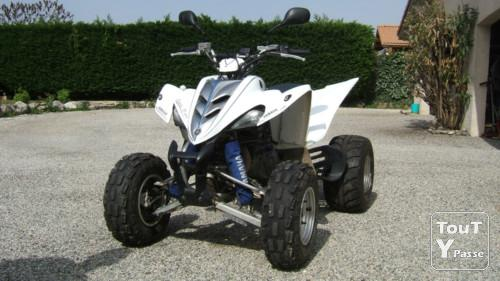 quad yamaha yfm 350 raptor homologu guadeloupe. Black Bedroom Furniture Sets. Home Design Ideas