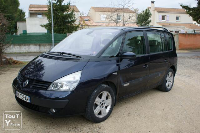 renault espace privil ge proactive bva gps salon de provence 13300. Black Bedroom Furniture Sets. Home Design Ideas