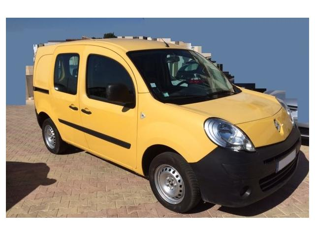 renault kangoo 1 5 dci 70cv 4 porte rouen 76100. Black Bedroom Furniture Sets. Home Design Ideas