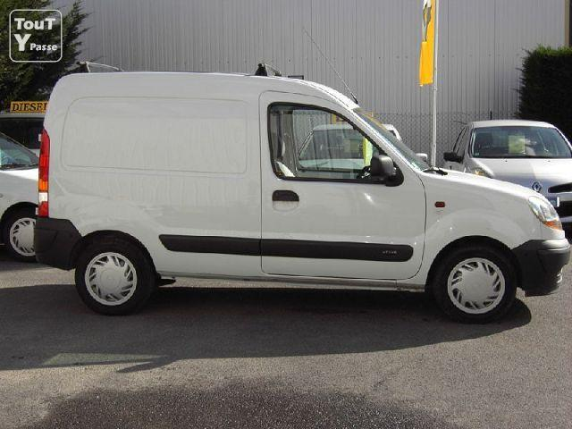 renault kangoo express dci 70 picardie. Black Bedroom Furniture Sets. Home Design Ideas