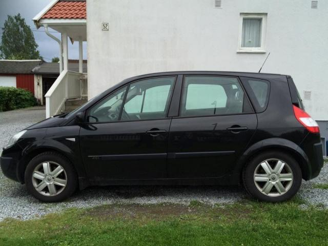 Photo Renault Scenic 2006,    3.000 € image 1/3