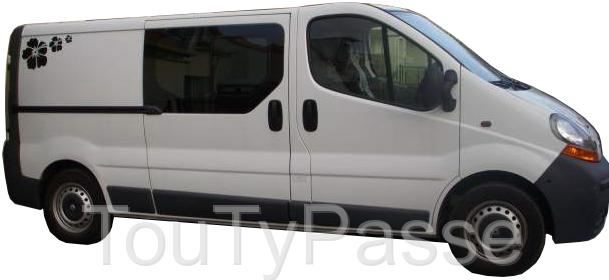 renault trafic am nag l2h1 dci 100 saint nazaire 44600. Black Bedroom Furniture Sets. Home Design Ideas