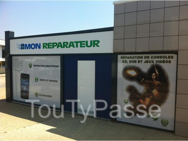 R paration smartphone iphone ipod ipad galaxy s3 - Reparation telephone lorient ...