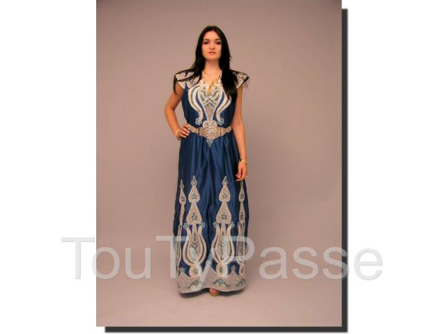 photo de Robe Algerienne